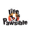 Life is Pawsible profile image