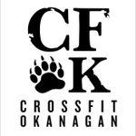 CrossFit Okanagan profile image.