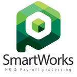 SmartWorks Payroll profile image.