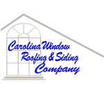 Carolina Window, Roofing & Siding Company profile image.
