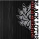Black Lotus Kickboxing logo