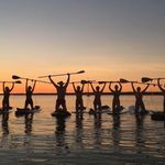 Sunrise Yoga Studio Orillia profile image.