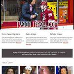 HockeyGurl Designs LLC profile image.