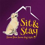 Sit and Stay profile image.
