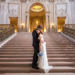 CIty Hall Wedding Photography by Kenm profile image.