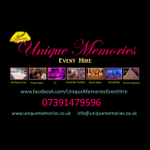 Unique Memories profile image.
