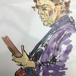 Tony Heiberg profile image.
