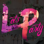 Let's Party Consultants profile image.