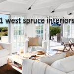 21 West Spruce Interiors profile image.