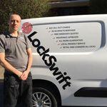 Lockswift Locksmiths profile image.