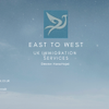 East to West Immigration Services profile image