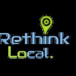 Rethink Local profile image.