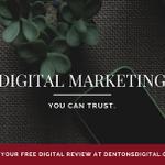 Dentons Digital profile image.