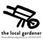 The Local Gardener profile image.