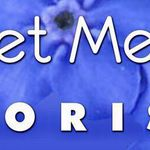 Forget Me Not Florist profile image.