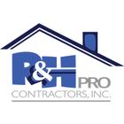 R&H Pro Contractors, Inc. logo