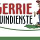 Gerrie's Gardening services logo
