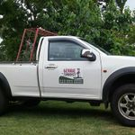 Gerrie's Gardening services profile image.