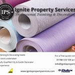 Ignite Property Services  profile image.