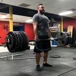 Metahuman Fitness profile image.
