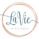 LaVie In Pictures logo