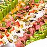 Pinnacle Catering LLC profile image.