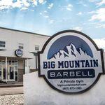 Big Mountain Barbell profile image.