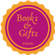 Books and Gifts, Florist logo