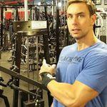 Maik Wiedenbach profile image.