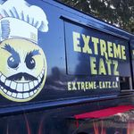 Extreme Eatz Food Truck & Catering profile image.
