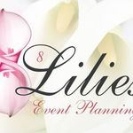 8 Lilies Event Planning profile image.