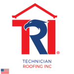 Technician Roofing profile image.