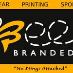 Bee Branded profile image.