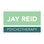 Jay Reid Psychotherapy profile image.