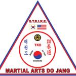 Strike Martial Arts profile image.