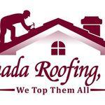 Manada Roofing Inc profile image.