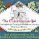 Gilded Garden Girl logo