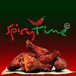 Spicy Time Fine Indian Cuisine profile image.