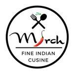 Mirch Fine Indian Cuisine profile image.