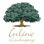 Inline Landscaping Inc. profile image.