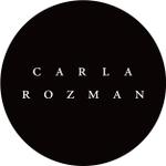 Carla Rozman Graphic Design profile image.