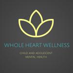 Whole Heart Wellness profile image.