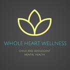 Whole Heart Wellness logo