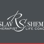 Rostyslav Shemechko | Psychotherapist & Life Coach profile image.
