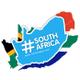 Hashtag South Africa logo