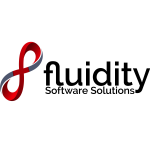 Fluidity Software Solutions profile image.