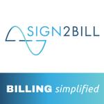 Sign2Bill profile image.
