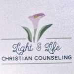 Light and Life Christian Counseling profile image.