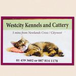 West City Kennels & Cattery profile image.