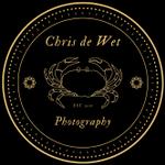 Chris de Wet Photography profile image.